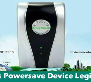 Is Powersave Device Legit 2020 Glypho
