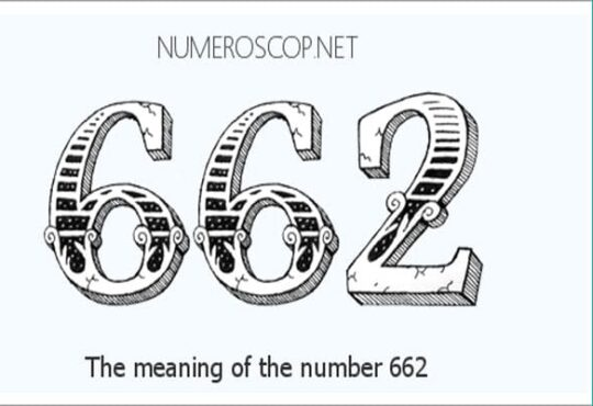 What Does #662# Do 2020
