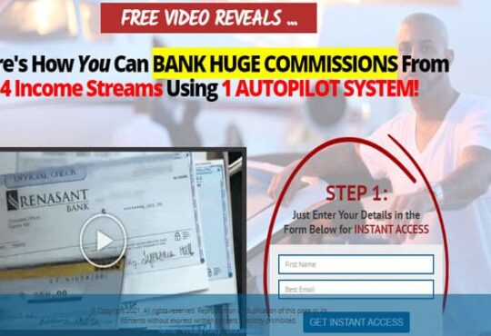 4-Step-Income-Review