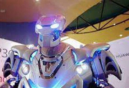 Huawei-Titan-Robot-Review