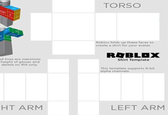 Latest News Shirt Base Roblox