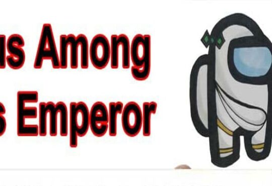 Sus-Among-Us-Emperor-Review