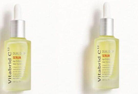 Vitabrid C12 Vitamin C Dual Drop Serum Reviews