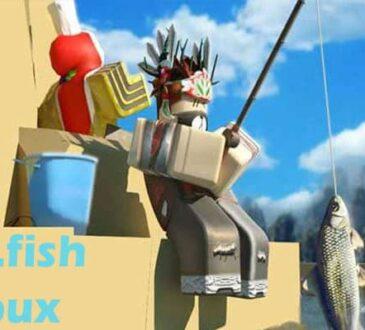 Blox Fish Website 2021