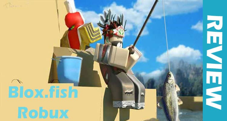 Blox Fish Website 2021