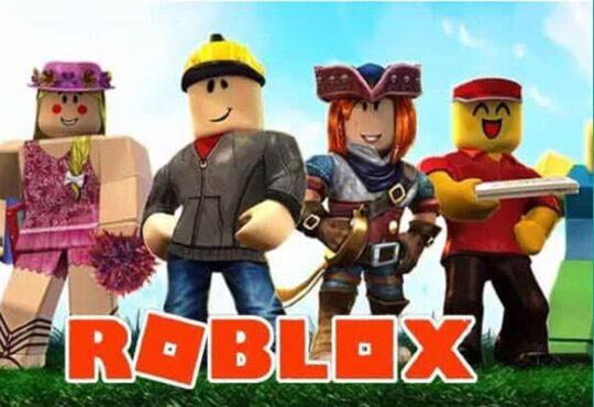 Blox.fish Free Roblox 2021